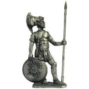 Спартанский гоплит, 5 век до н.э. А7 EK (н/к)