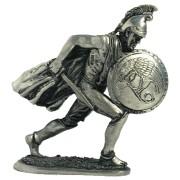 Македонский гоплит, 4 век до н.э. А6 EK (н/к)