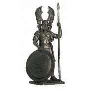 Гоплит, конец 6го-нач. 5 века до н.э. А254 EK (н/к)