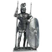 Римский легионер с двумя копьями, 1 век до н.э. A180 ЕК (н/к)