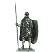 Преторианский гвардеец. Рим, конец 2 - нач. 3 века н.э. A168 ЕК (н/к)