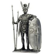 Римский легионер с двумя копьями, 3-2 вв. до н.э. A160 ЕК (н/к)