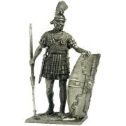 Римский легионер копье опирается о землю , 1 век н.э. A147 ЕК (н/к)
