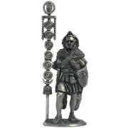 Сигнифер II легиона Августа. Рим, 1 век н.э. А2 ЕК (н/к)