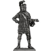 Офицер римской конницы, конец 2-го – 3 век А235 ЕК (н/к)