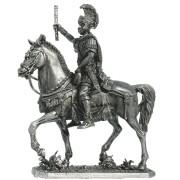Конный римский военачальник, 1 век н.э. А152 ЕК (н/к)