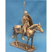 Конный римский солдат вспомогательных войск А87 ЕК (н/к)