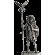 Аквилифер римского легиона. 1-2 вв. н.э.  А264 ЕК (н/к)