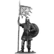 Викинг со знаменем, 9-10 вв. М216 ЕК (н/к)