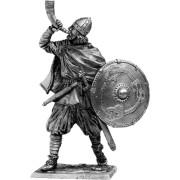 Викинг с рогом, 9-10 вв. М215 ЕК (н/к)