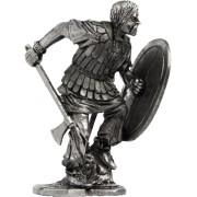 Кельтский воин с топором, 5 век до н.э. А85 ЕК (н/к)