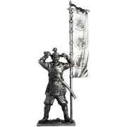 Асигару с флагом, 1600 год М226 EK (н/к)