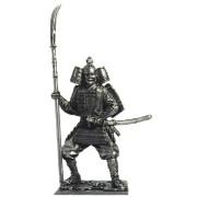 Самурай, 11-13 век М184 EK (н/к)