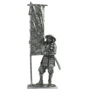 Асигару-знаменосец, 1600 год М181 EK (н/к)