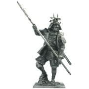 Самурай, 16-17 век М171 EK (н/к)
