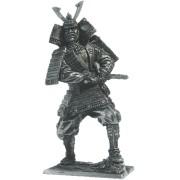 Самурай хватается за меч, 12 век М172 EK (н/к)