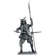 Самурай, 1600 год М123 EK (н/к)