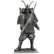 Самурай, 12 век М117 EK (н/к)