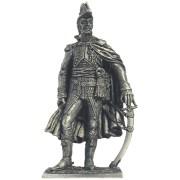 Дивизионный генерал Груши  Франция, 1809-12 гг. N40 EK (н/к)