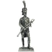 Ордонансовый жандарм  Франция, 1806-07 гг. N140 EK (н/к)