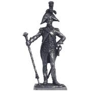 Тамбурмажор линейного полка  Франция, 1809-12 гг. N122 EK (н/к)