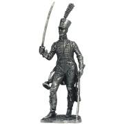 Трубач 5-го гусарского полка  Франция, 1812 год N113 EK (н/к)