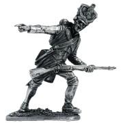 Сержант фузелёров линейной пехоты  Франция, 1809 г. N57 EK (н/к)