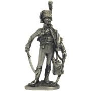 Офицер гвардейских конных егерей. Франция, 1805-15 гг. N53 EK (н/к)