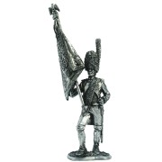 Орлоносец Пеших гренадер Имп. Гвардии. Франция, 1812-14 гг. N49 EK (н/к)