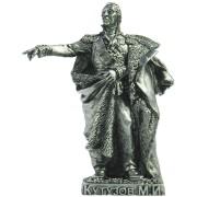 Фельдмаршал Кутузов М.И. R187 EK (н/к)