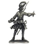 Гвардейский гренадер. Россия, 1712-20 гг. R81 EK (н/к)