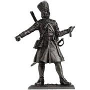 Гренадер 2-го Выборного (Бутырского) полка, 1698-1702 гг. Россия R238 EK (н/к)