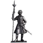 Обер-офицер Преображенского полка, 1698-1702 гг. Россия R229 EK (н/к)