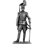 Полковник Л.-гв. Уланского полка. Россия, 1910-14 гг. R151 EK (н/к)