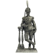 Полковник Лейб-гвардии Драгунского полка. Россия, 1910-14 гг. R131 EK (н/к)