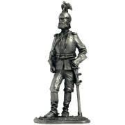 Офицер Л.-гв. Конного полка. Россия, 1883-1914 гг. R31 EK (н/к)