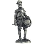 Барабанщик Л.-гв. Павловского полка. Россия, 1884 год R32 EK (н/к)