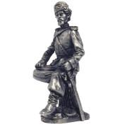 Хорунжий Оренбургского казачьего войска, 1890 год R36 EK (н/к)