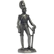 Обер-офицер Лейб-Кирасирского полка. Россия, 1833-45 гг. R30 EK (н/к)