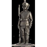 Унтер-офицер Л-гв. Егерского полка. Россия 1914 г. R258 EK (н/к)