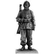 Волонтёр из дивизии «Дечима Мас». Италия, 1943-45 гг. Misc121 EK (н/к)