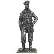 Пилот ВВС Италии, 1943-45 гг. Misc115 EK (н/к)