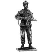 Милиционер Национальной гвардии. Италия, 1943-45 гг. Misc111 EK (н/к)