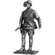 Офицер берсальерного батальона. Италия, 1943-45 гг. Misc109 EK (н/к)