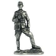 Офицер Вермахта в Тунисе, 1943 год Misc64 EK (н/к)