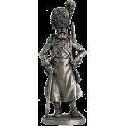 Сапёр пеших гренадер Имп. Гвардии  Франция, 1808-12 гг. NAP-03 EK (н/к)