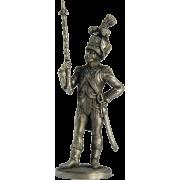 Драм-мажор голландских гренадер, 1810-11 гг. NAP-2  ЕК (н/к)