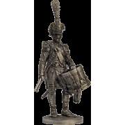 Барабанщик гренад. роты 57 го линейного полка  Франция 1809-1812 г.г. NAP-15 EK (н/к)