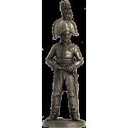 Генерал-лейтенант князь П.И.Багратион. Россия, 1805 г. NAP-18 EK (н/к)