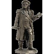 Генерал-фельдмаршал князь М.И. Голенищев-Кутузов. Россия, 1812 г. NAP-21 EK (н/к)